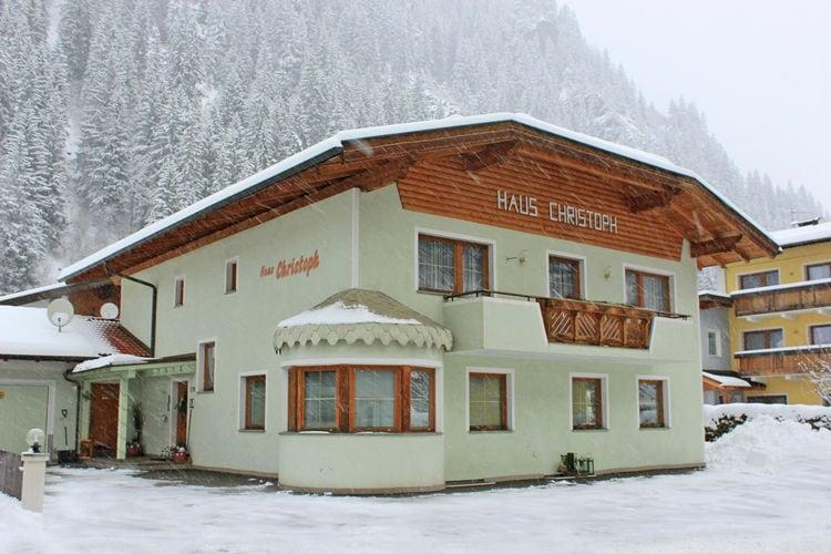 Appartement Oostenrijk, Tirol, See Appartement AT-6553-26