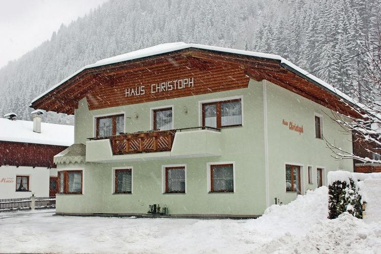 Ferienwohnung Christoph (253978), See, Paznaun - Ischgl, Tirol, Österreich, Bild 4