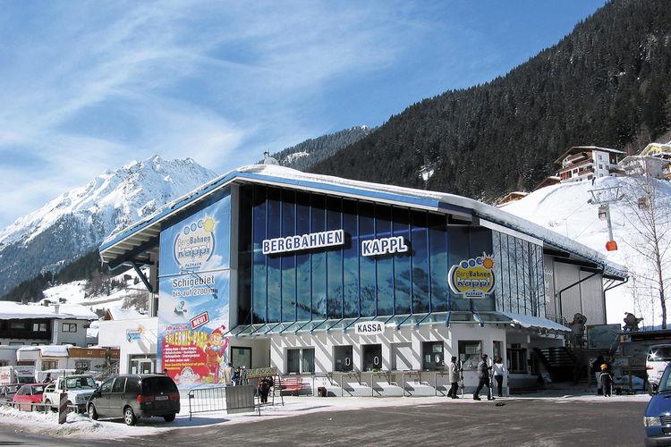 Ferienwohnung Christoph (253978), See, Paznaun - Ischgl, Tirol, Österreich, Bild 21