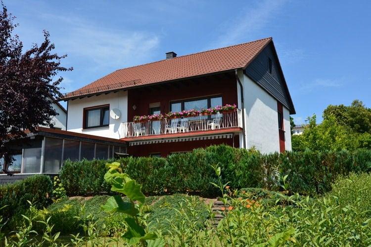 Ferienwohnung Haus Jüttner (255007), Battenberg, Waldecker Land, Hessen, Deutschland, Bild 1