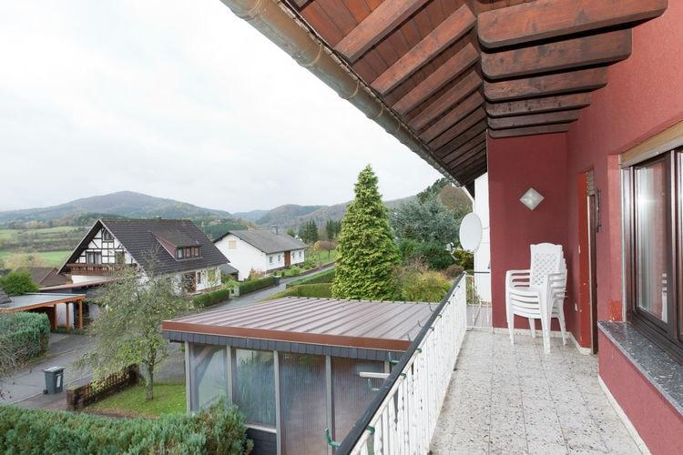 Ferienwohnung Haus Jüttner (255007), Battenberg, Waldecker Land, Hessen, Deutschland, Bild 15