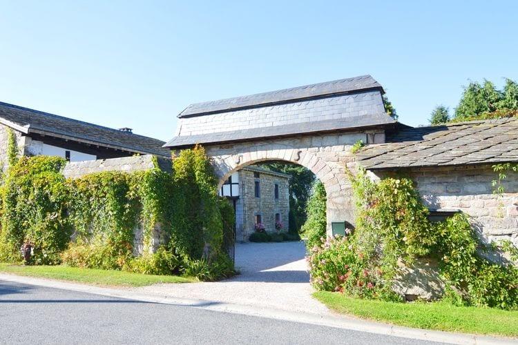 Ferienhaus La Marelle (254443), Vielsalm, Luxemburg (BE), Wallonien, Belgien, Bild 2