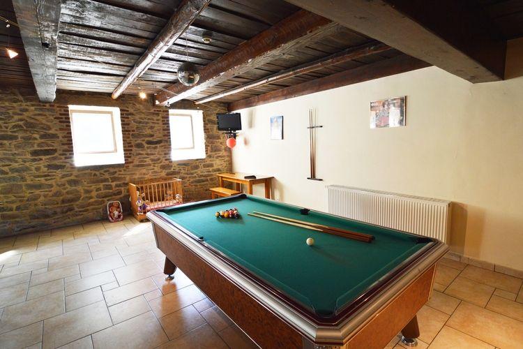 Ferienhaus La Marelle (254443), Vielsalm, Luxemburg (BE), Wallonien, Belgien, Bild 35