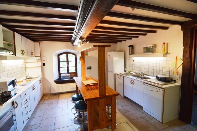Ferienhaus La Marelle (254443), Vielsalm, Luxemburg (BE), Wallonien, Belgien, Bild 14