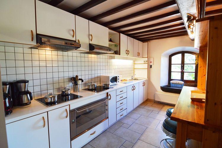 Ferienhaus La Marelle (254443), Vielsalm, Luxemburg (BE), Wallonien, Belgien, Bild 13