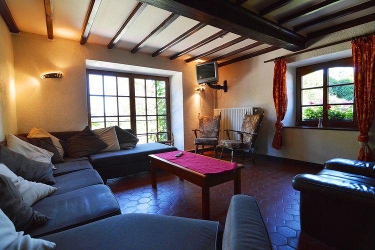 Ferienhaus La Marelle (254443), Vielsalm, Luxemburg (BE), Wallonien, Belgien, Bild 8