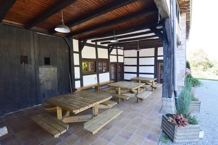 Ferienhaus La Marelle (254443), Vielsalm, Luxemburg (BE), Wallonien, Belgien, Bild 30