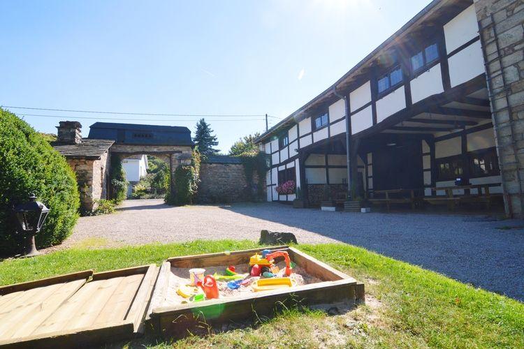 Ferienhaus La Marelle (254443), Vielsalm, Luxemburg (BE), Wallonien, Belgien, Bild 3