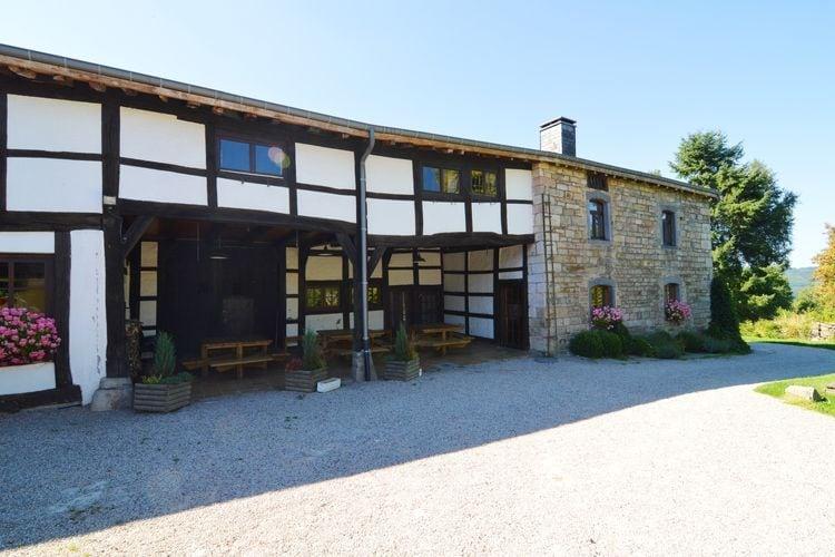 Ferienhaus La Marelle (254443), Vielsalm, Luxemburg (BE), Wallonien, Belgien, Bild 5