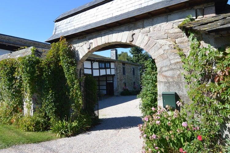 Ferienhaus La Marelle (254443), Vielsalm, Luxemburg (BE), Wallonien, Belgien, Bild 1