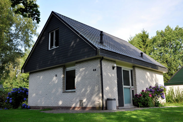 Noordwolde Vakantiewoningen te huur Het Bosmeer 1