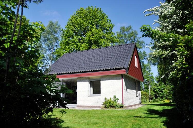 Ferienhaus Het Bosmeer 1 (256998), Noordwolde FR, , , Niederlande, Bild 16