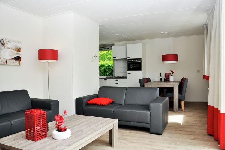 Ferienhaus Het Bosmeer 1 (256998), Noordwolde FR, , , Niederlande, Bild 7