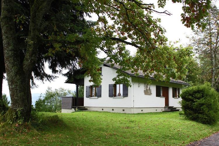 Häusle - Chalet - Bazora