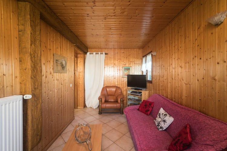 vakantiehuis Frankrijk, Vogezen, Girmont-Val-d