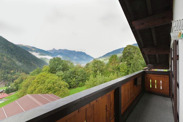 Holiday apartment Brandl (254052), Schruns, Montafon, Vorarlberg, Austria, picture 22