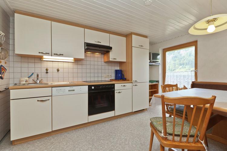 Holiday apartment Brandl (254052), Schruns, Montafon, Vorarlberg, Austria, picture 9