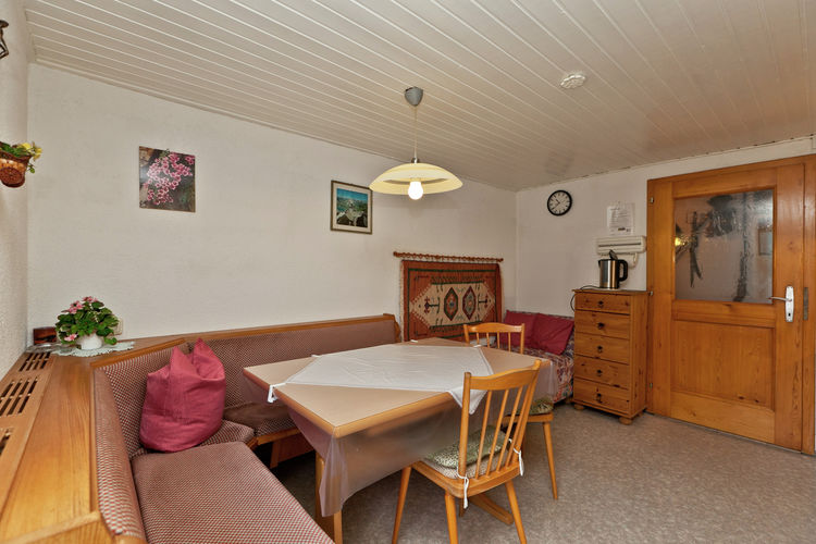 Holiday apartment Brandl (254052), Schruns, Montafon, Vorarlberg, Austria, picture 8