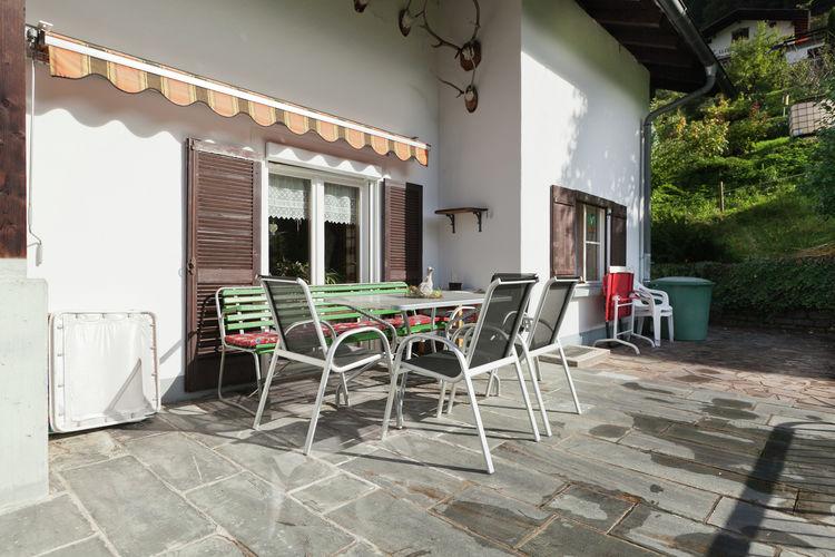 Holiday apartment Brandl (254052), Schruns, Montafon, Vorarlberg, Austria, picture 19
