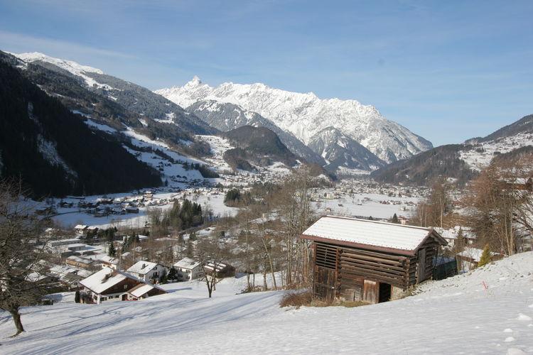 Holiday apartment Brandl (254052), Schruns, Montafon, Vorarlberg, Austria, picture 24