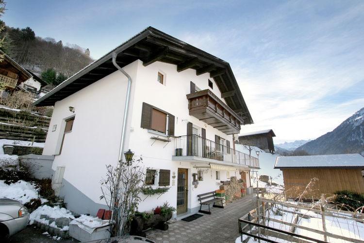 Holiday apartment Brandl (254052), Schruns, Montafon, Vorarlberg, Austria, picture 5
