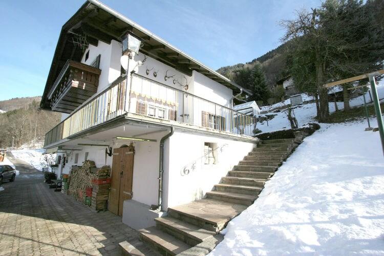 Holiday apartment Brandl (254052), Schruns, Montafon, Vorarlberg, Austria, picture 7