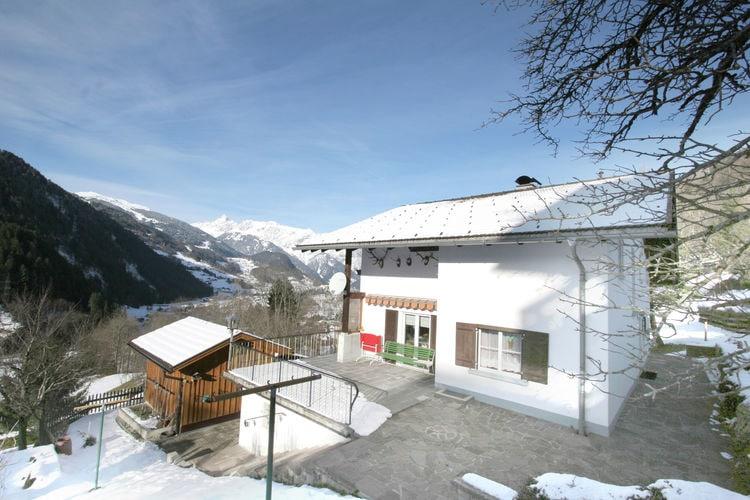 Holiday apartment Brandl (254052), Schruns, Montafon, Vorarlberg, Austria, picture 4
