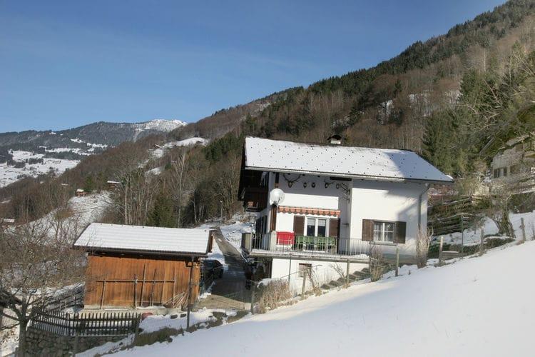 Holiday apartment Brandl (254052), Schruns, Montafon, Vorarlberg, Austria, picture 6