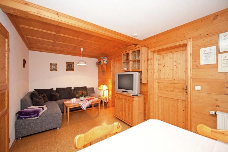 Appartement Duitsland, Beieren, Steingaden Appartement DE-86989-06