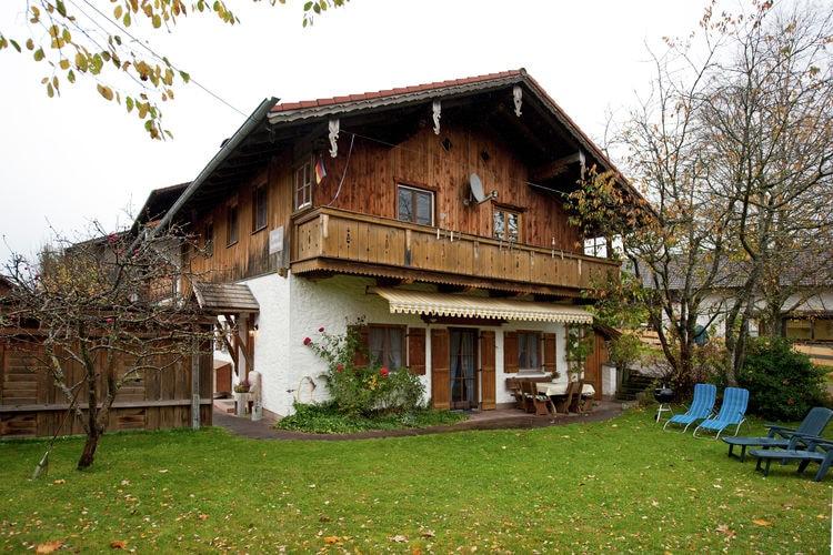 Duitsland | Beieren | Appartement te huur in Steingaden met zwembad  met wifi 4 personen