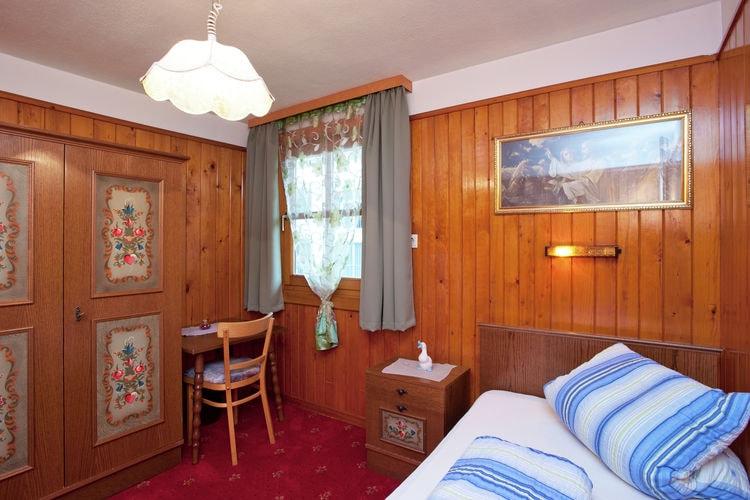 Appartement Oostenrijk, Vorarlberg, Tschagguns Appartement AT-6774-12