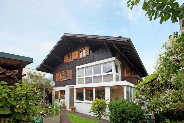 Vakantiehuizen Oostenrijk | Vorarlberg | Appartement te huur in Tschagguns   met wifi 7 personen
