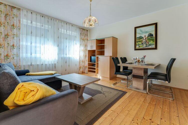 Appartement Oostenrijk, Kaernten, Glödnitz Appartement AT-9346-01