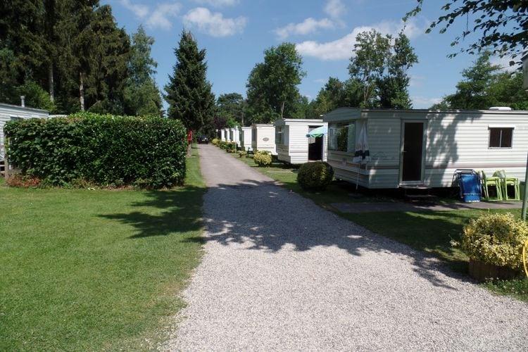 Sta caravan Duitsland, Eifel, Körperich Sta caravan DE-54675-15