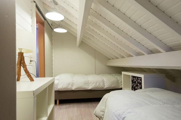 vakantiehuis België, Luik, Waimes - Ovifat vakantiehuis BE-4950-27