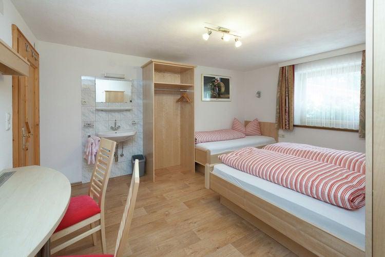 vakantiehuis Oostenrijk, Tirol, Kappl vakantiehuis AT-6555-31