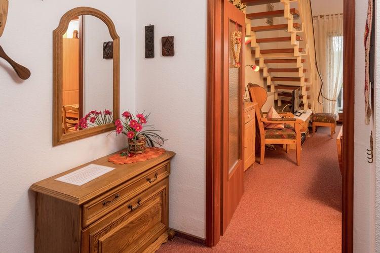 Appartement Duitsland, Baden-Wurttemberg, Schonach Appartement DE-78136-01