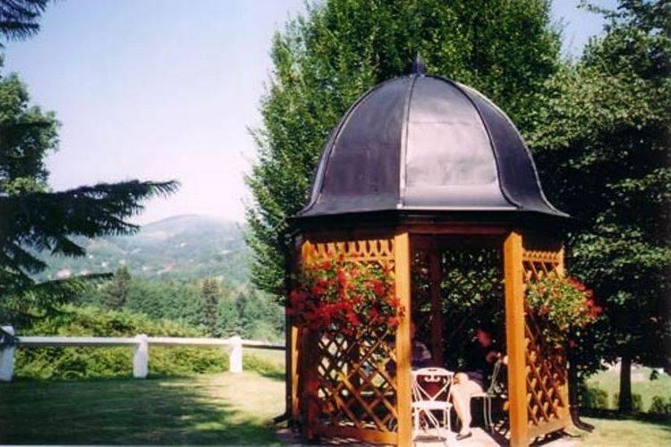 Ferienhaus Les Chalets des Ayes (59132), Le Thillot, Vogesen, Lothringen, Frankreich, Bild 9