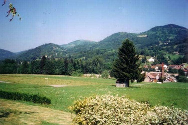 Maison de vacances Les Chalets des Ayes 10 (59132), Le Thillot, Vosges, Lorraine, France, image 12