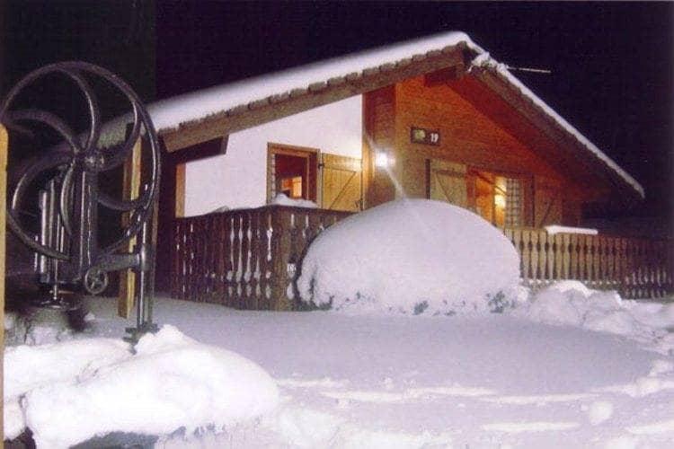 Maison de vacances Les Chalets des Ayes 10 (59132), Le Thillot, Vosges, Lorraine, France, image 5