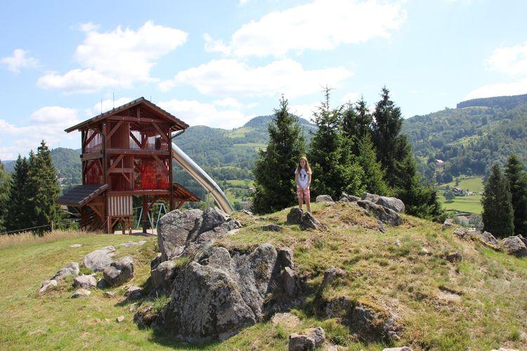 Ferienhaus Les Chalets des Ayes (59132), Le Thillot, Vogesen, Lothringen, Frankreich, Bild 23