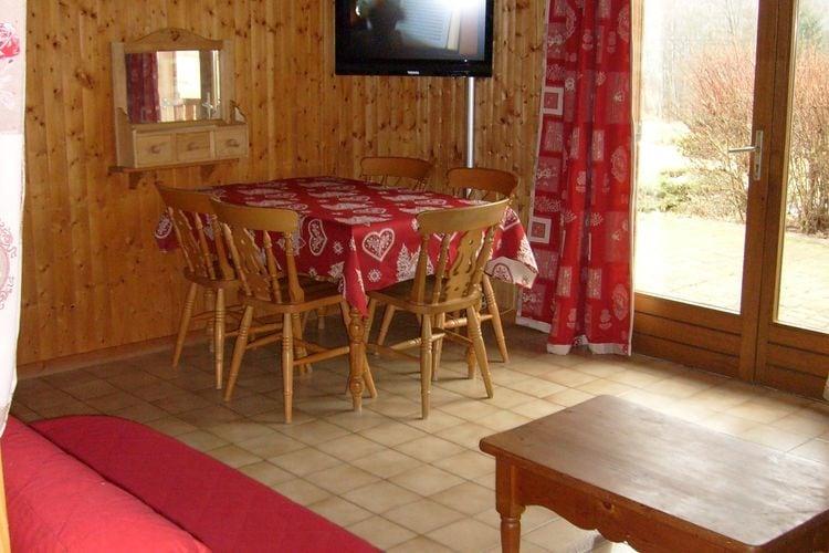 Maison de vacances Les Chalets des Ayes 10 (59132), Le Thillot, Vosges, Lorraine, France, image 6