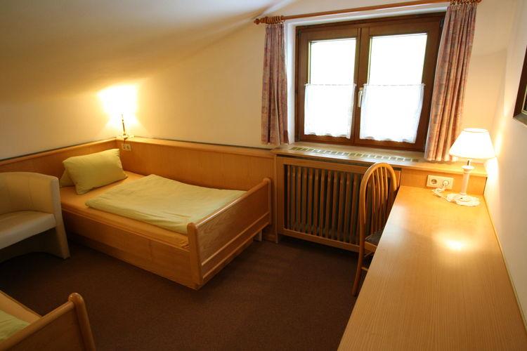Vakantiewoning Oostenrijk, Salzburg, Fusch an der Großglocknerstraße Appartement AT-5672-02