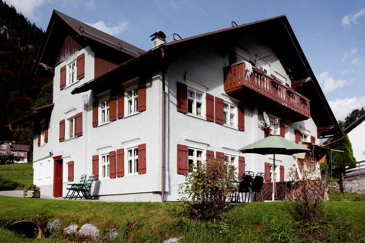 vakantiehuis Oostenrijk, Vorarlberg, Wald am Arlberg vakantiehuis AT-6552-01