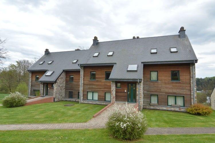 Vakantiehuizen Belgie | Luik | Appartement te huur in Waimes-Robertville   met wifi 6 personen