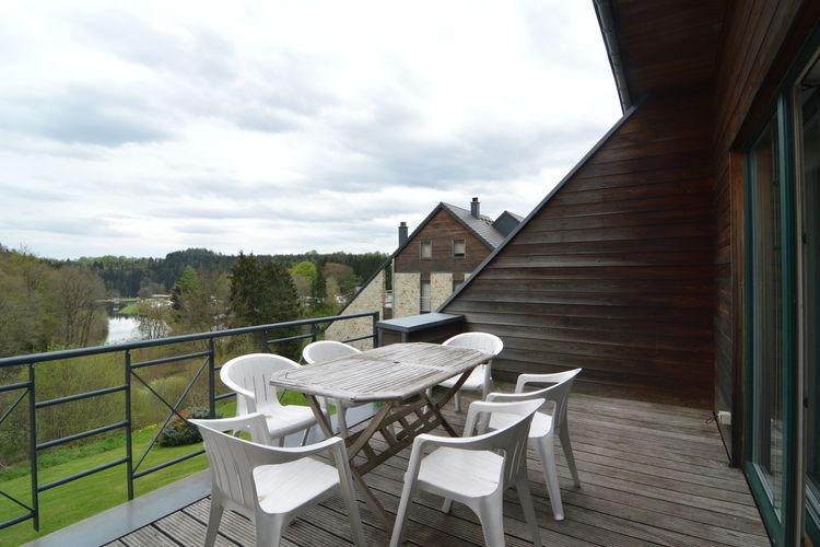 Ferienwohnung Les Jardins du Lac (254295), Waimes, Lüttich, Wallonien, Belgien, Bild 20