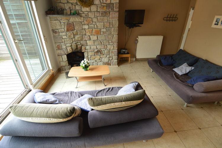 Appartement België, Luik, Waimes - Robertville Appartement BE-4950-07