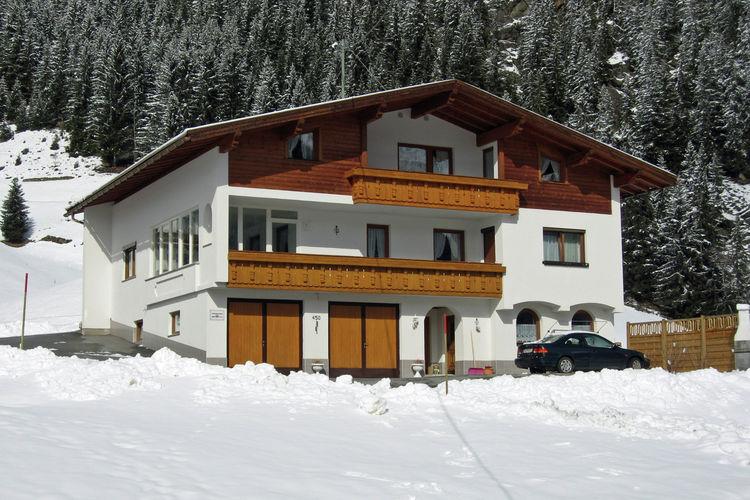 Ferienwohnung Melanie (253995), Kappl, Paznaun - Ischgl, Tirol, Österreich, Bild 4