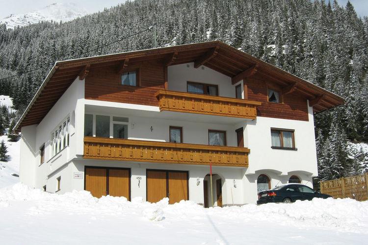 Ferienwohnung Melanie (253995), Kappl, Paznaun - Ischgl, Tirol, Österreich, Bild 3