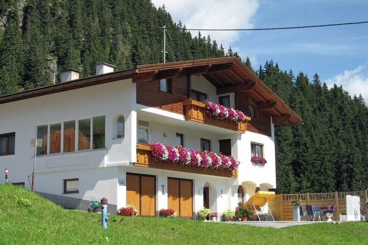 Ferienwohnung Melanie (253995), Kappl, Paznaun - Ischgl, Tirol, Österreich, Bild 2